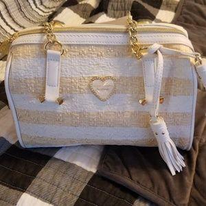 Betsey Johnson purse, BNWOT